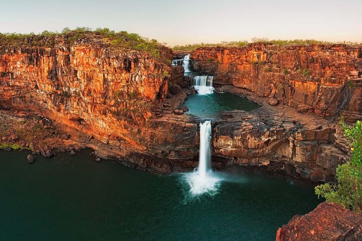 طبیعت زیبای استرالیا